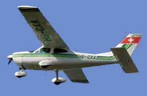HB-CXA
