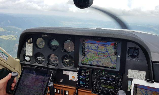 Sky-Map & ForeFlight Tutorials